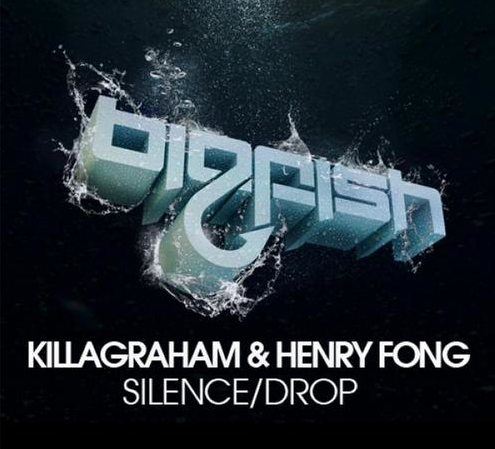big fish1 KillaGraham & Henry Fong   Drop