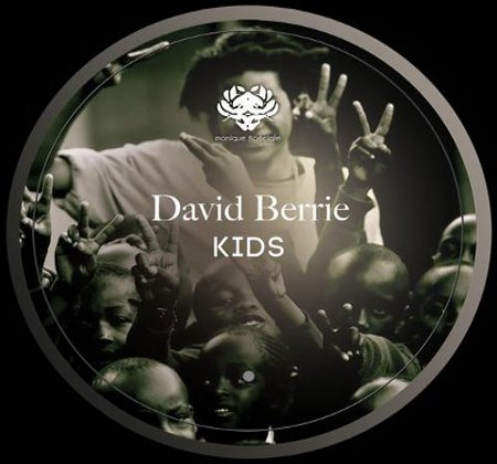db kids1 David Berrie   Kids EP