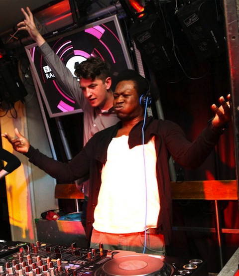 skream benga vertigo kl NEWS: Skream and Benga announce NYC show