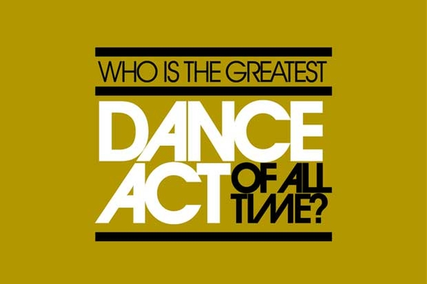 whoisthegreatestwinner NEWS: MixMag Reveals the 20 Greatest Dance Acts of All Time!