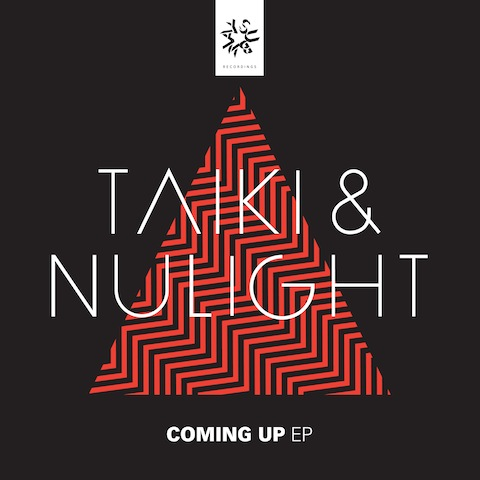 1514185989 1 REVIEW: Taiki & NUlights Coming Up EP