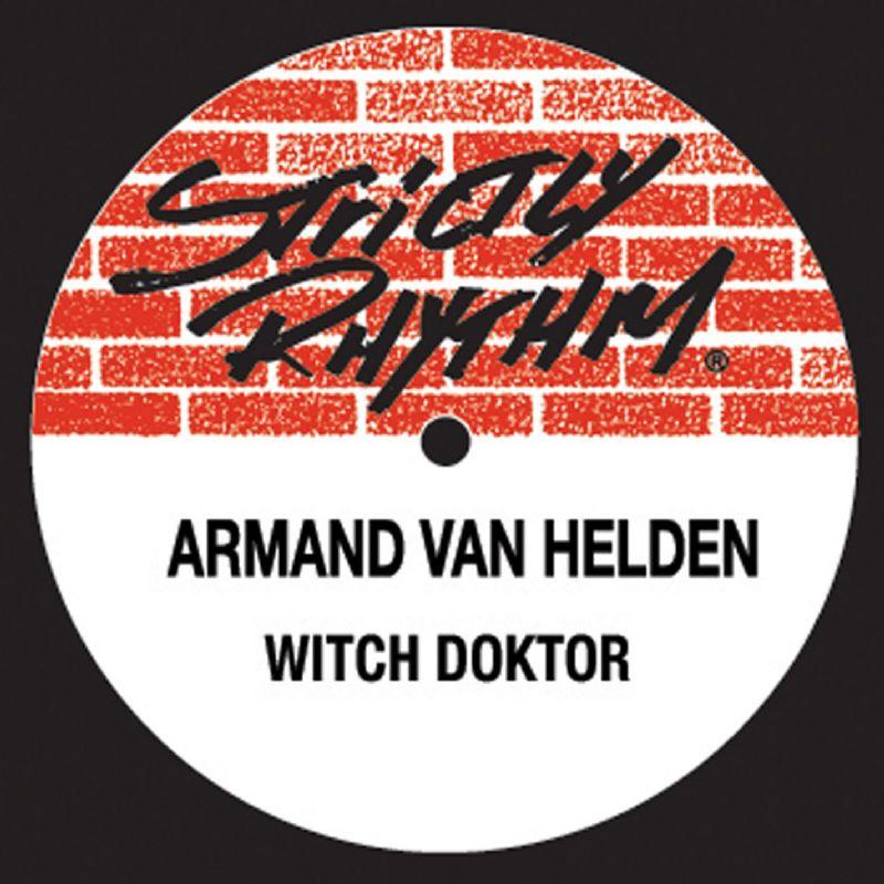 PREVIEW: Armand Van Helden - Witch Doktor (Zedd Remix)