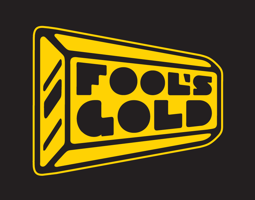 1FG black Fools Gold Radio   February 2012 Mix