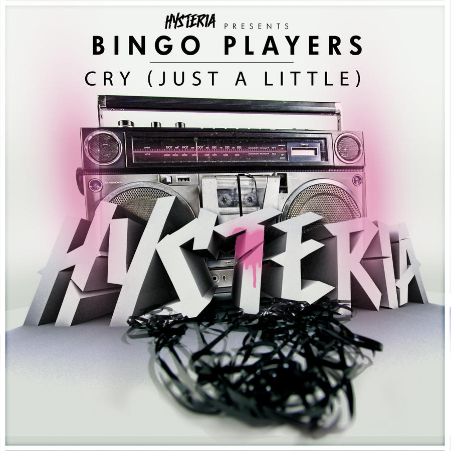 PREVIEW: Bingo Players - Cry (Just A Little) (Angger Dimas Refunk)