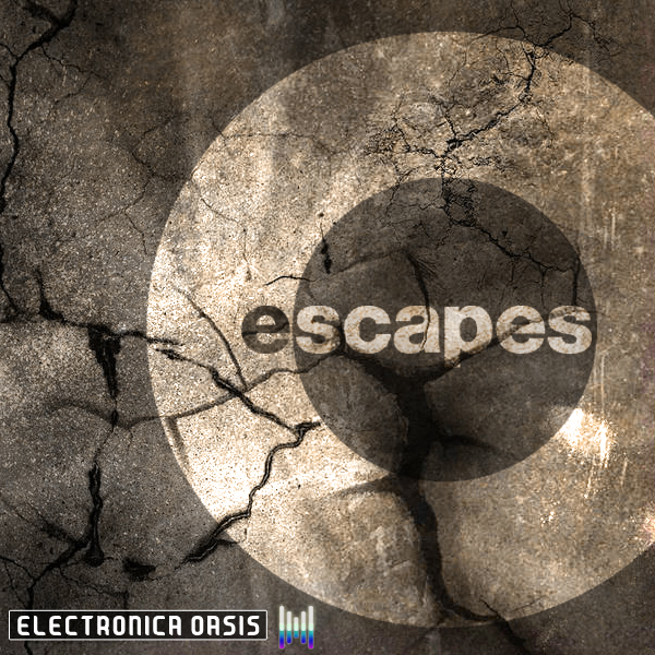Escapes Final1 Escapes Episode 07 (Moguai Guest Mix)