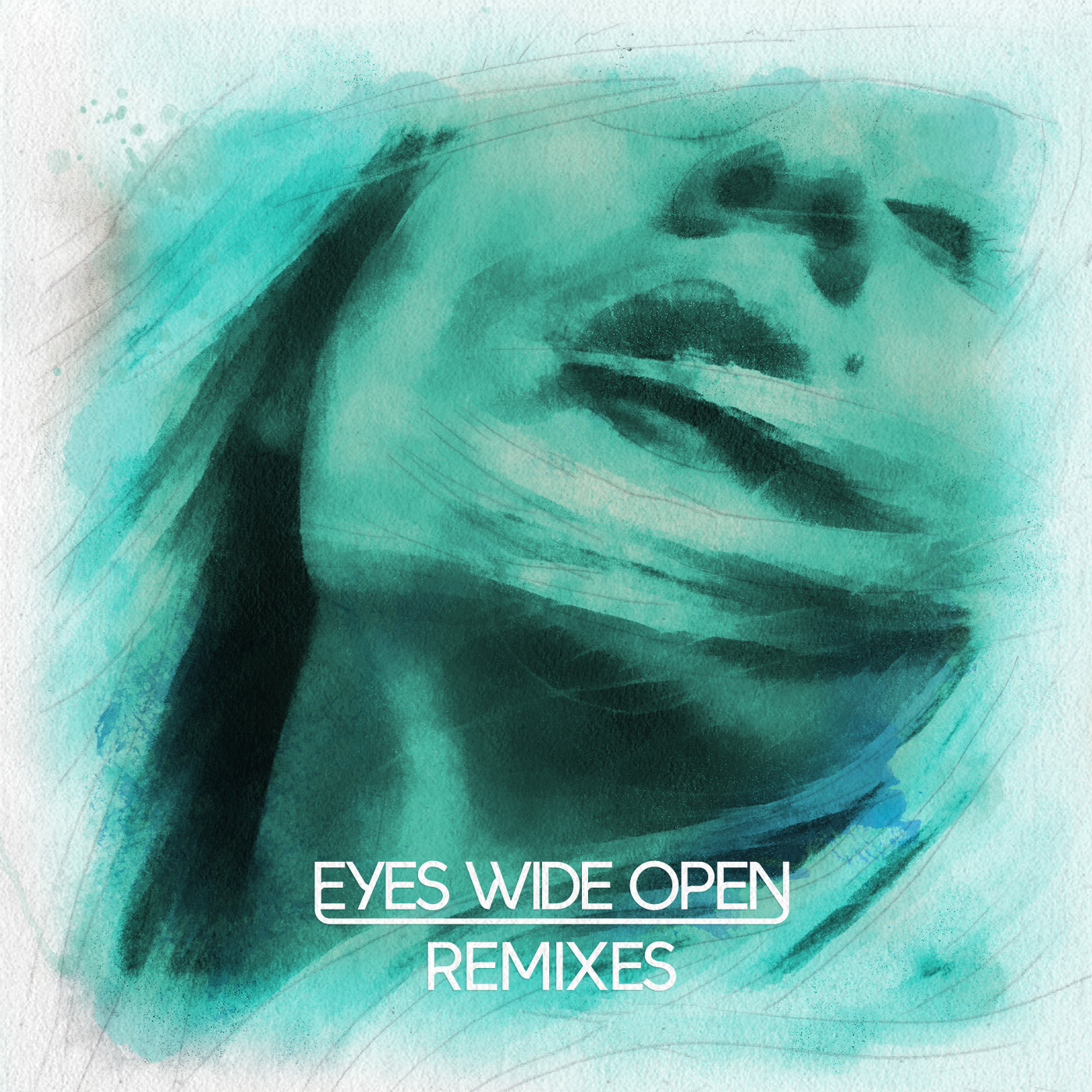 Eyes Wide Open Remixes Dirty South & Thomas Gold Feat. Kate Elsworth  Eyes Wide Open (Lenno & Felguk Remixes)