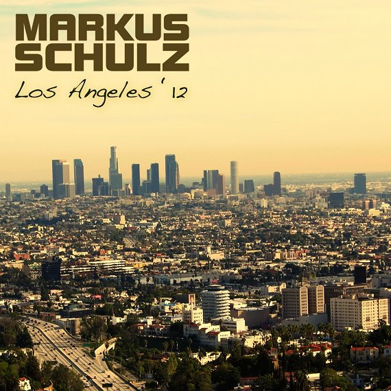 Markus Schulz @ Los Angeles 12 MONDAY MIX: Markus Schulz @ Los Angeles 12 