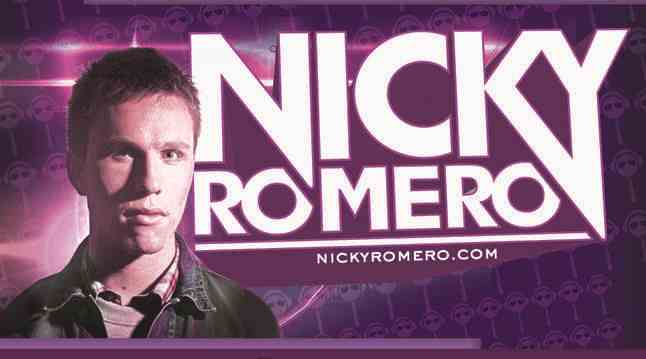 Nicky Marquee Nicky Romero   February Special Mix 2012