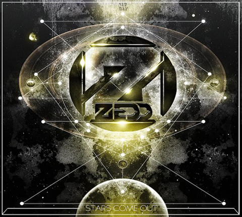 Zedd Stars Come Out Zedd   Stars Come Out (Remixes)