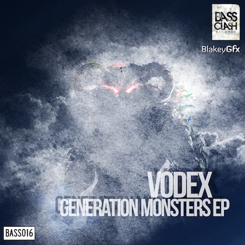 artworks 000017574665 bq86x1 original REVIEW: Vodexs Generation Monsters EP