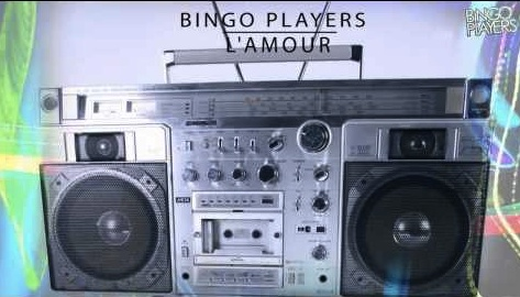  Bingo Players  LAmour