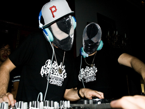 bloody beetroots The Masked Men Of EDM