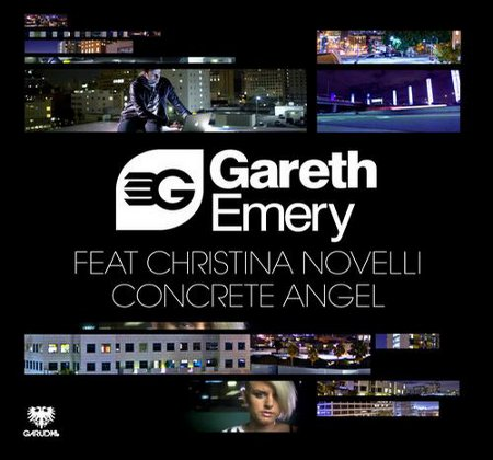 concrete angel Gareth Emery feat. Christina Novelli – Concrete Angel