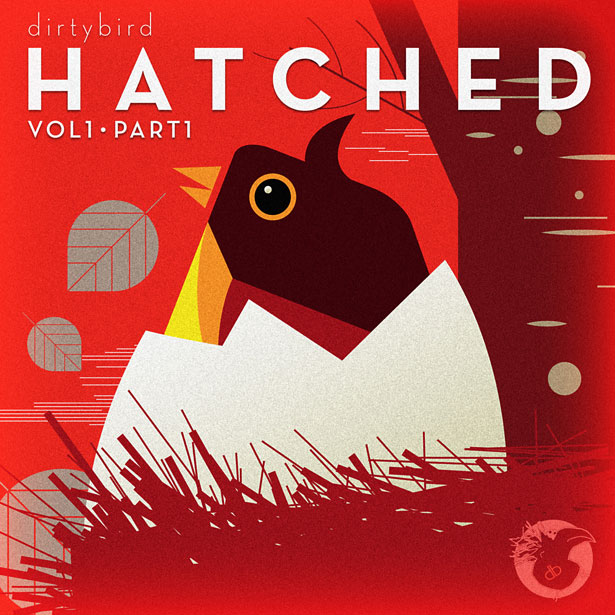 hatched part 1 Claude VonStroke, Eats Everything   Ignorance Is Bliss