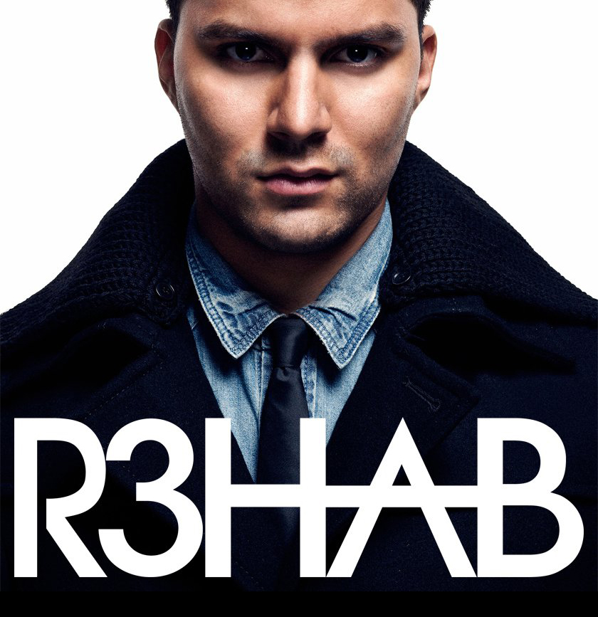 PREVIEW: Cassie - King Of Hearts (R3hab Remix)