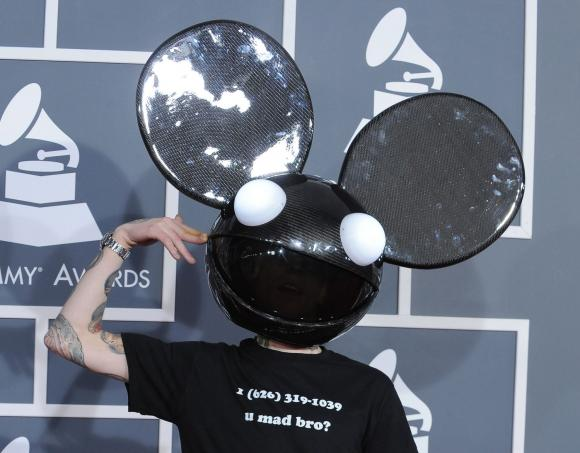 skrill NEWS: EDM at the Grammys