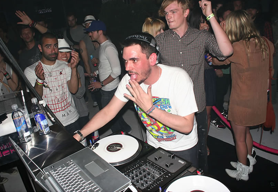 DJ AM1 NEWS: SiriusXM Launches DJ AM Radio