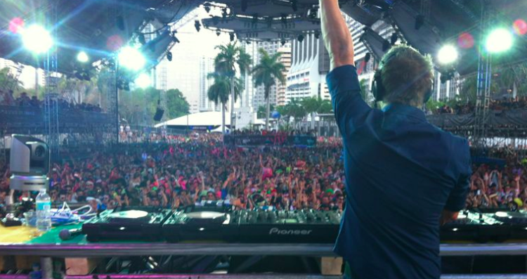 Dash Berlin Ultra 2012 Exclusive Interview: Dash Berlin