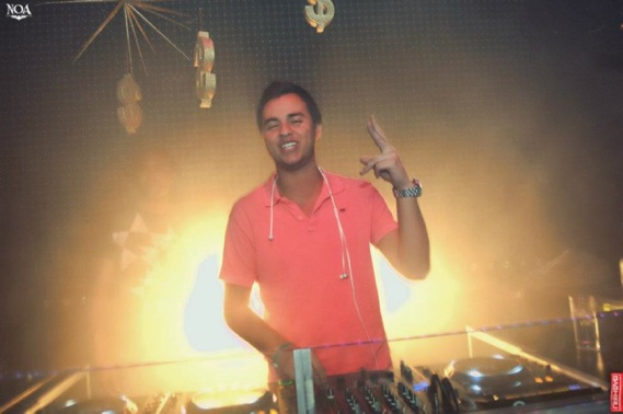 Quintino PREVIEW: Quintino & Moti   Circuits