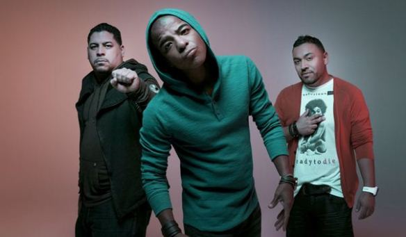 Sympho Nympho NEWS: Erick Morillo, Harry Choo Choo Romero and Jose Nunez Team Up To Form Sympho Nympho