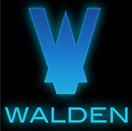 Walden Logo Final PREVIEW: Walden vs. Paper Crows   Our Metal Heartbeats
