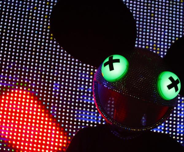 Deadmau5 - TheVeldt (Vocal Mix)