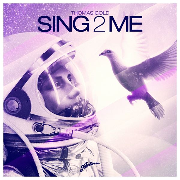 sing2me1 Thomas Gold   Sing2Me