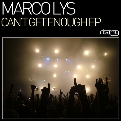 Marco Lys   Cant Get Enough EP