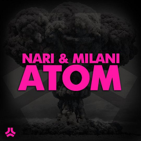 Atom Nari & Milani   Atom