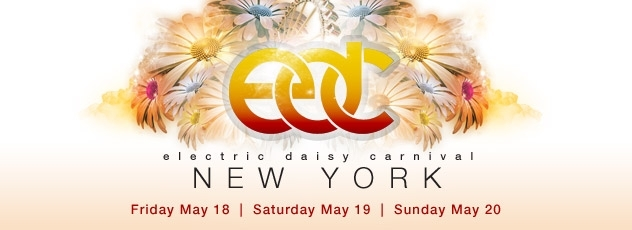 EDC1 NEWS: More Tickets To Be Released For EDC NY?