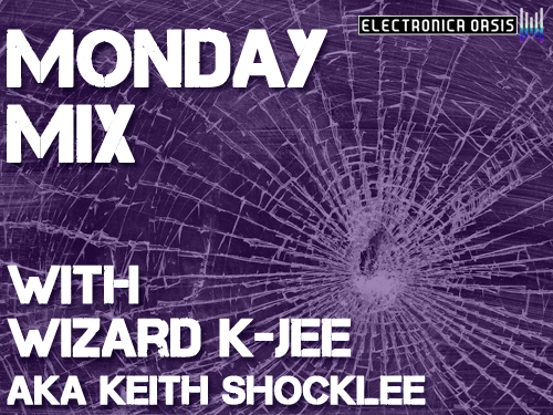 MMWizardKJee MONDAY MIX: Keith Shocklee aka Wizard K Jee