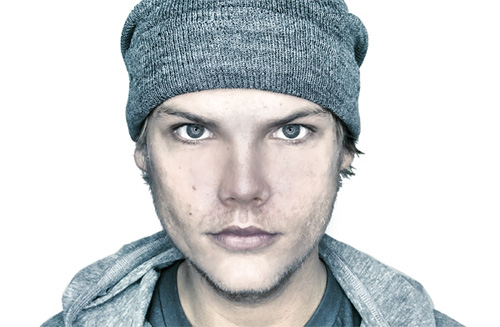 avicii1 NEWS: Avicii Teams Up With Ralph Lauren For Denim Line