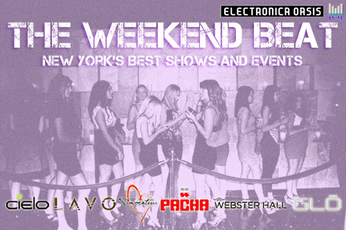 newbeat The Weekend Beat 5.1 – 5.7