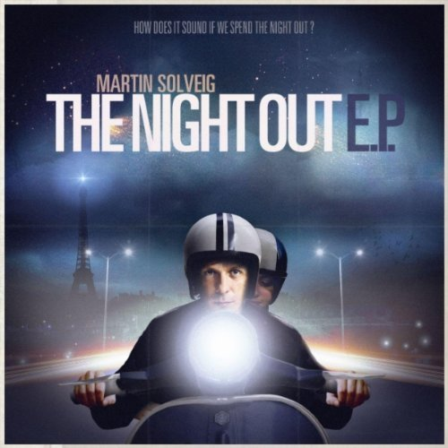 the night out Martin Solveig   The Night Out (TheFatRat Remix)