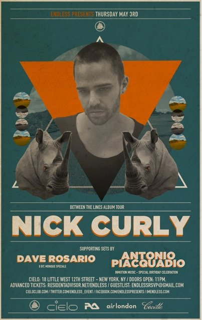 576742 398827333473362 248126848543412 1301429 851928607 n EVENT: Nick Curly @ Cielo 5.3
