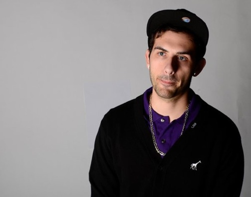 Borgore EXCLUSIVE INTERVIEW: Electric Daisy Carnival NY 2012 – Borgore