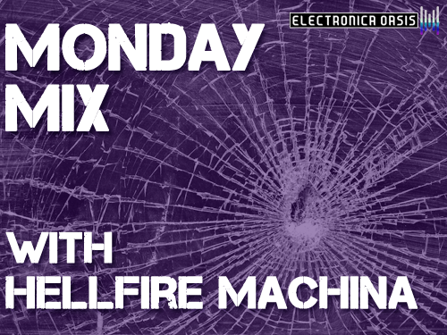 MMHellfireMachina MONDAY MIX: Hellfire Machina