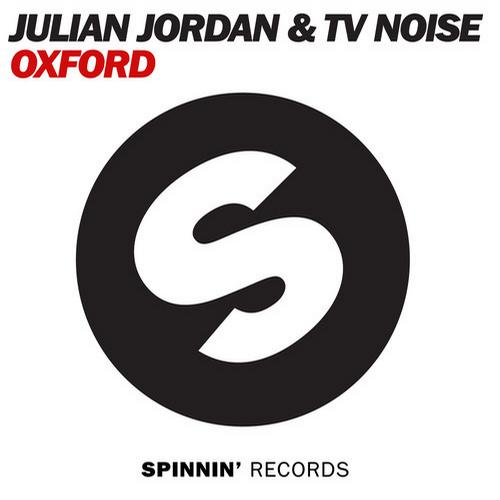 Julian Jordan & TV Noise – Oxford