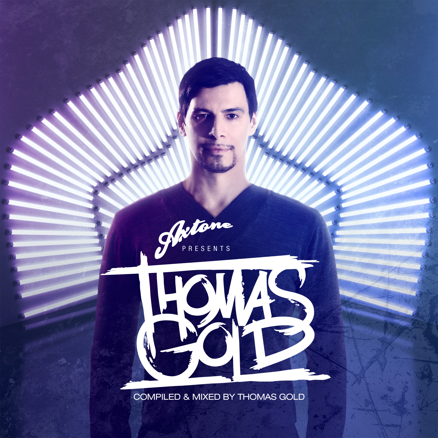 TG Compilation Axtone Presents Thomas Gold Debut Compilation