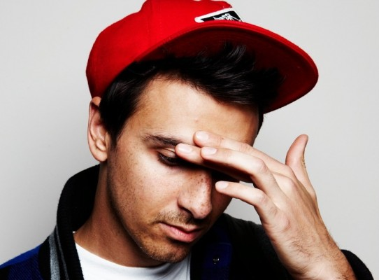 boys noize 542x400 NEWS: New Boys Noize Album On The Way