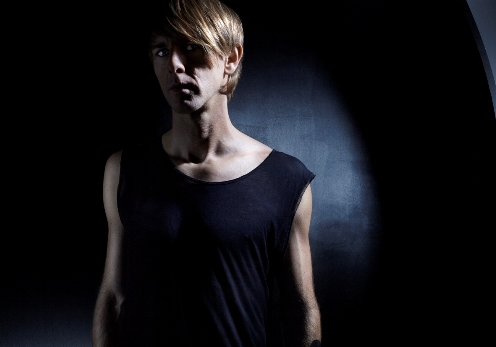 hawtin Exclusive Interview: Electric Daisy Carnival NY 2012   Richie Hawtin