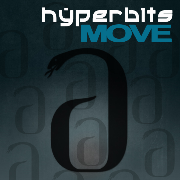 Hyperbits Move FInal PREVIEW: Hyperbits   Move (Original Mix)