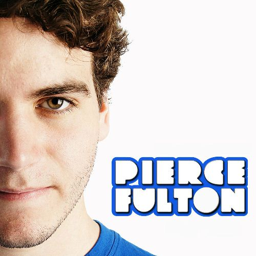 Pierce Fulton Pierce Fulton   Get Weird Episode 1