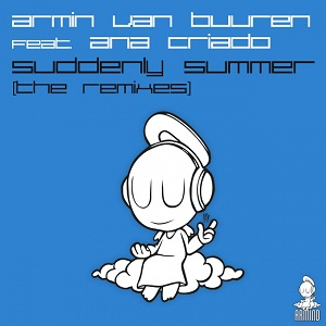 suddenly Armin Van Buuren   Suddenly Summer (The Remixes)
