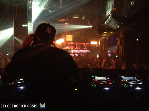 IMG 1628 REVIEW: Eric Prydz @ Beekman Beach Club/Pacha NYC 7.28 (Pictures, Videos Inside!)