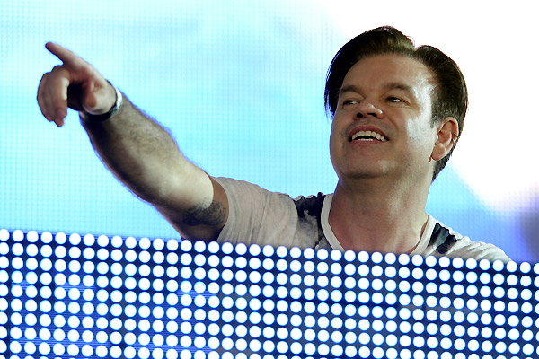 Paul Oakenfold Paul Oakenfold   Essential Fluorescence Mix 7.21