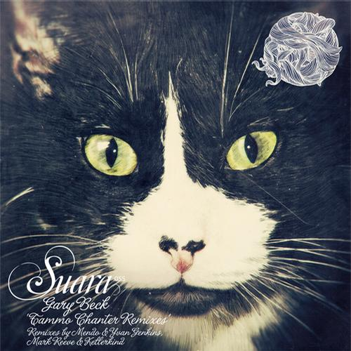 Suara Gary Beck   Tammo Chanter (The Remixes)
