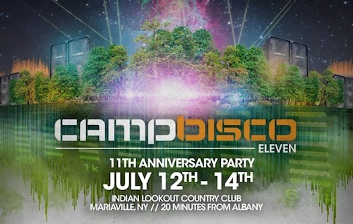 bisco Camp Bisco: What You Need To Know – Friday