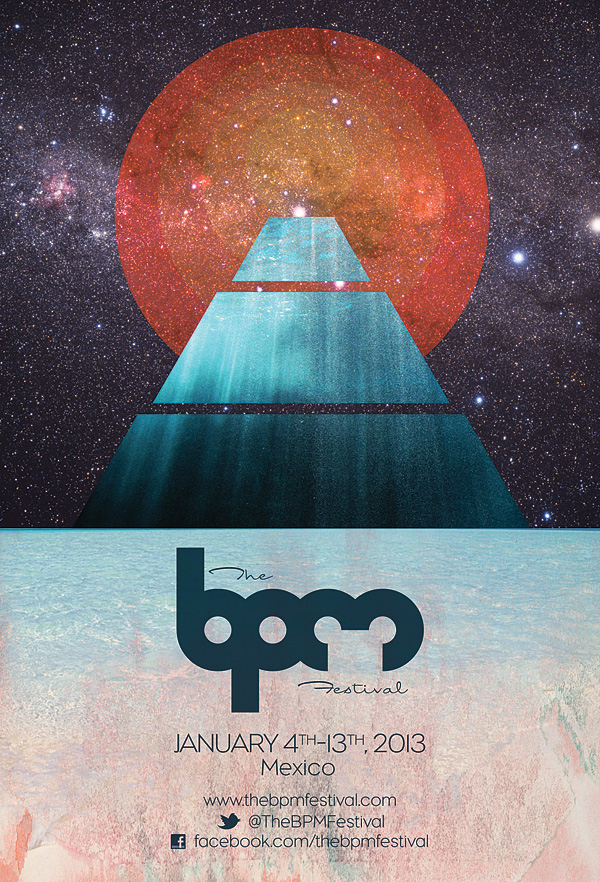 bpm NEWS: BPM Festival Tickets on Sale