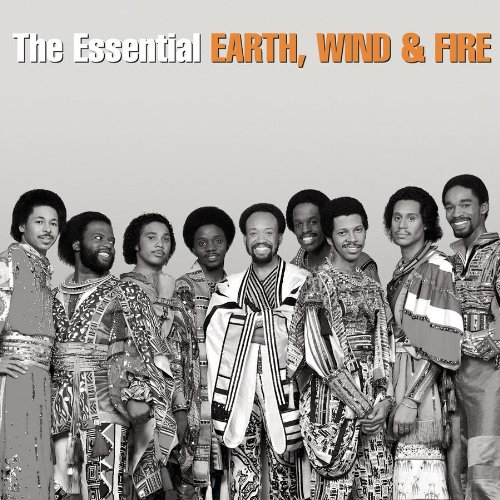 earth wind and fire Earth, Wind & Fire   Boogie Wonderland (Pierre Hubert & Charly DKN Remix)
